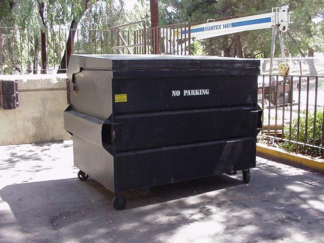 Dumpster Rentals Toronto