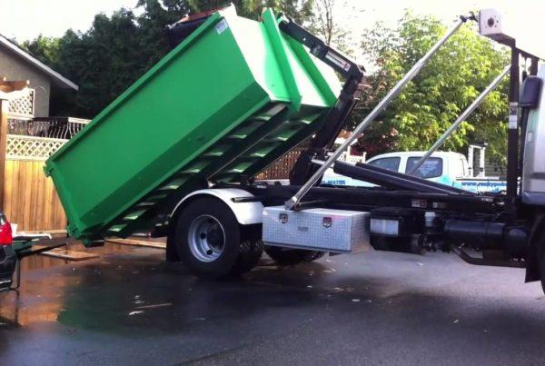 Disposal Bins Toronto