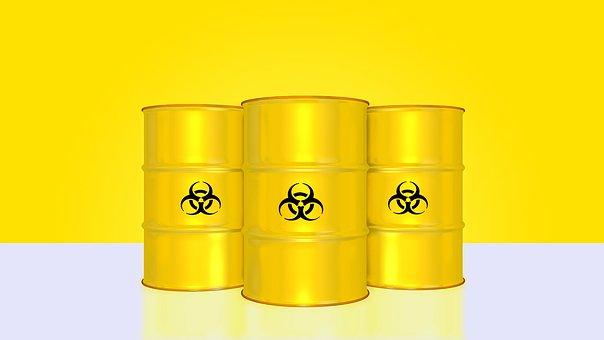 Disposing Hazardous Waste Toronto